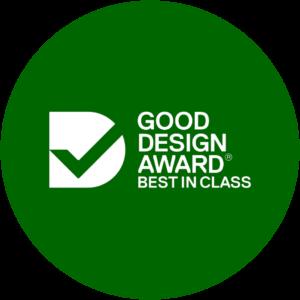 Good Design Award Icon